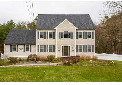 Another Property Sold - 44 Sherwood Ln, Lakeville, MA 02347
