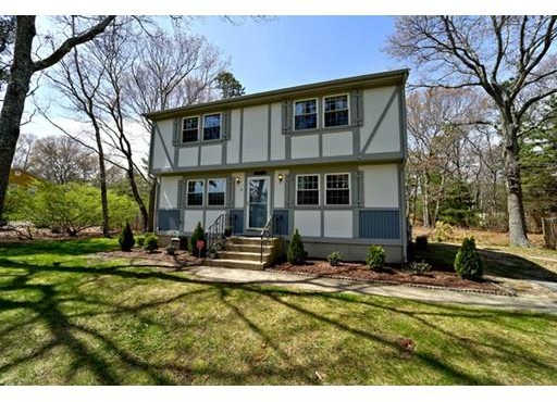 Another Property Sold - 10 Ashberry St, Plymouth, MA 02360