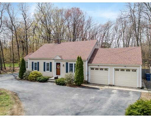 225 Highland Street, Holden, MA 01520 now has a new price of $385,000!