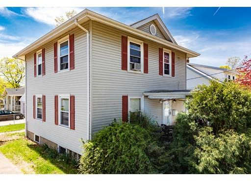 Another Property Sold - 2 Elizabeth Street, Taunton, MA 02780