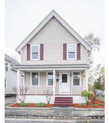 Another Property Sold - 4 Waverly St., Taunton, MA 02780