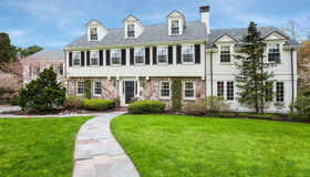 15 Woodcliff Rd, Wellesley, MA 02481