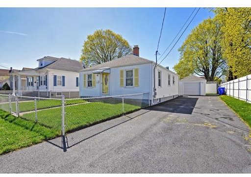 47 Slade St, Pawtucket, RI 02861 now has a new price of $239,900!