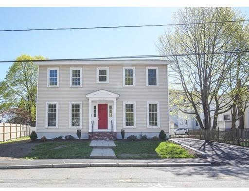 15 Fay St, Taunton, MA 02780 now has a new price of $365,000!