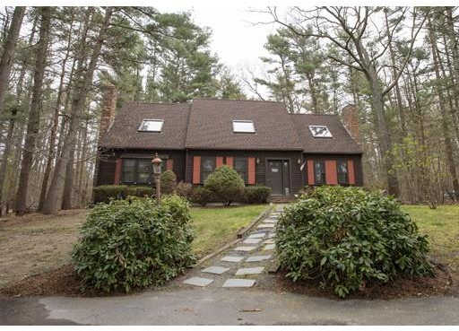 Another Property Sold - 101 Titicut Road, Raynham, MA 02767