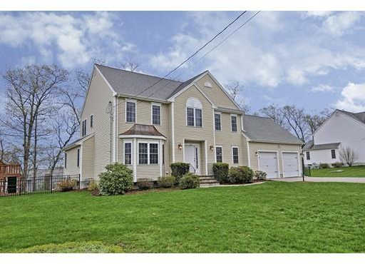 138 Old Wood Rd, North Attleboro, MA 02760 now has a new price of $595,000!