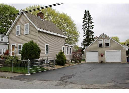 13 Waverly Street, Taunton, MA 02780 is now new to the market!