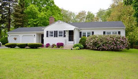 38 Saint Thomas Street, Enfield, CT 06082