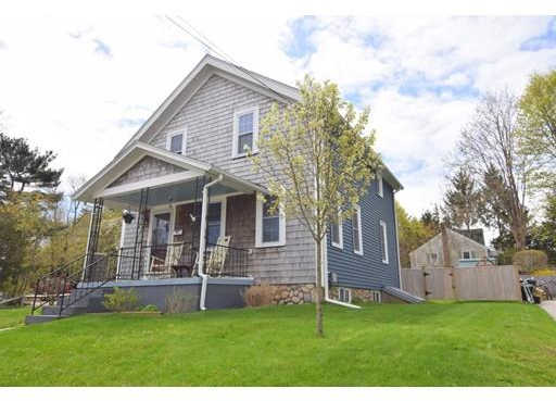 Another Property Sold - 33 Maple St, Kingston, MA 02364