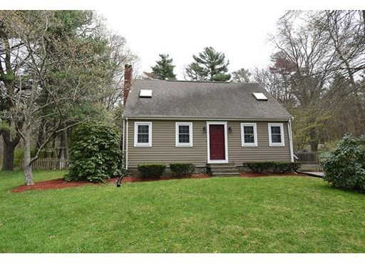 Another Property Sold - 114 East St, Bridgewater, MA 02324