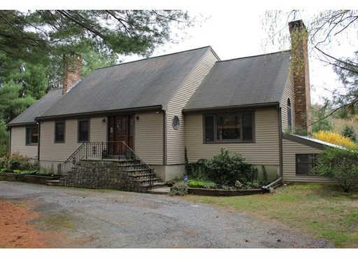 Another Property Sold - 12 Jacqueline's Place, East Bridgewater, MA 02333