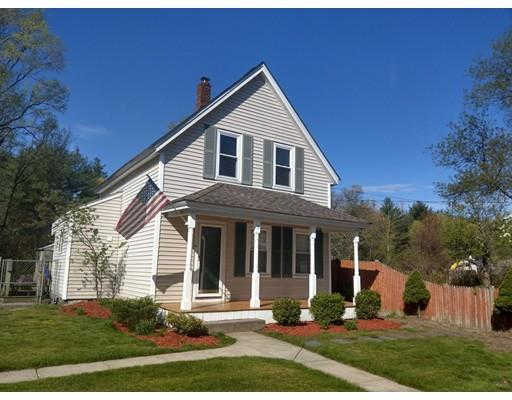 Another Property Sold - 15 Belcher Ct, Foxboro, MA 02035