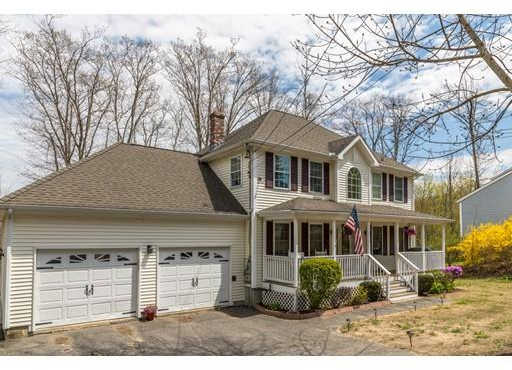 Another Property Sold - 60 Jackson Hill Road, Gardner, MA 01440