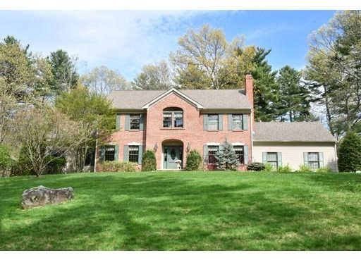 Another Property Sold - 6 Henry's Mill Ln, Sudbury, MA 01776