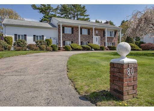 80 Steve Dr, Taunton, MA 02780 now has a new price of $549,900!