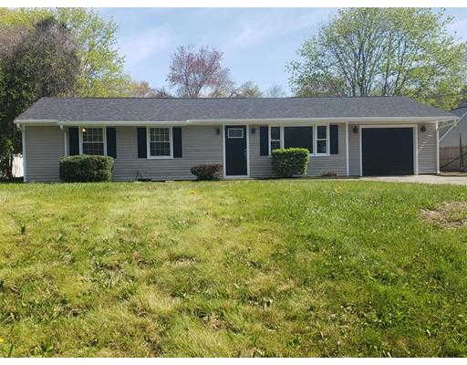 Another Property Sold - 149 Powderhorn Dr, Taunton, MA 02780