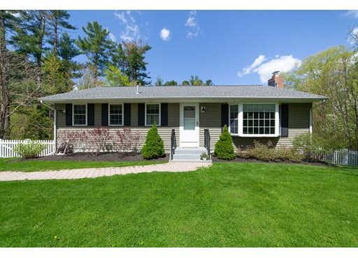 635 Main Street, Boylston, MA 01505 is now new to the market!