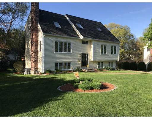 3 Linda Circle, Shrewsbury, MA 01545 is now new to the market!