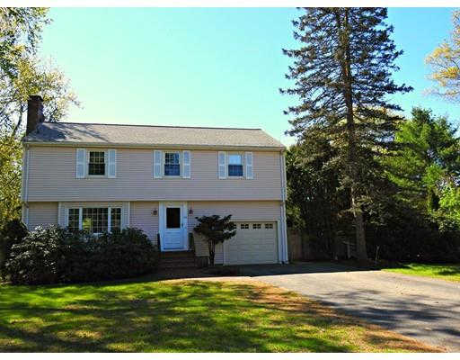 24 Bellevue Road, Andover, MA 01810 now has a new price of $597,920!