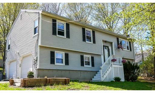 46 Washington St, Methuen, MA 01844 now has a new price of $399,999!