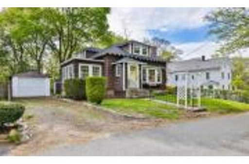 13 Nay Circle, Dedham, MA 02026 is now new to the market!