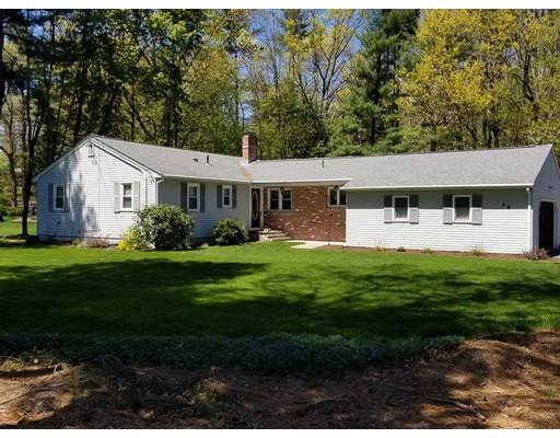 Another Property Sold - 36 Fitch Road, Lancaster, MA 01523