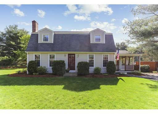 Another Property Sold - 7 Wyllie Road, Franklin, MA 02038