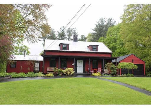 Another Property Sold - 487 Summer St, Bridgewater, MA 02324