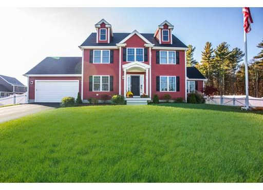 Another Property Sold - 104 Kerry Lane, Dighton, MA 02715