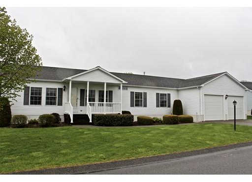 4 Sandstone Drive, Bridgewater, MA 02324 now has a new price of $299,999!