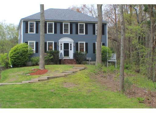 96 Devon, Taunton, MA 02780 is now new to the market!