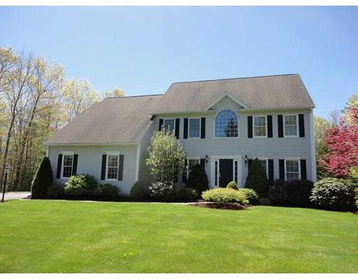 Another Property Sold - 545 Marshall Street, Paxton, MA 01612