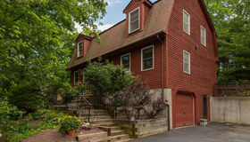 105 Lincoln Street, Franklin, MA 02038