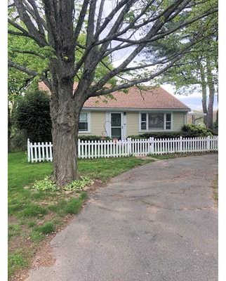 Another Property Sold - 68 Waterman Street, East Bridgewater, MA 02333
