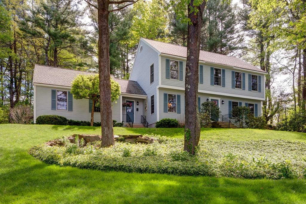 7 Pondville Ct., Auburn, MA 01501 now has a new price of $474,500!