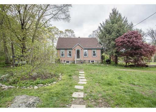 3094 Millers Ln, Dighton, MA 02715 is now new to the market!