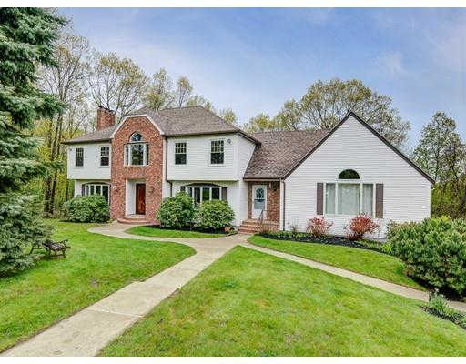7 Edgewood Rd, Westborough, MA 01581 now has a new price of $850,000!