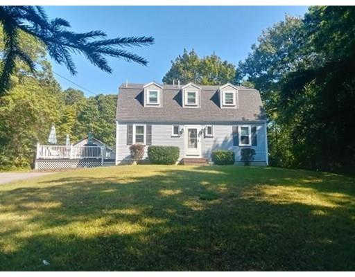 1754 State Road, Plymouth, MA 02360 is now new to the market!
