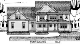 20(lot 10) Saddle Hill Road, Hopkinton, MA 01748