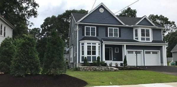 Another Property Sold - 5 Nashua Street, Woburn, MA 01801