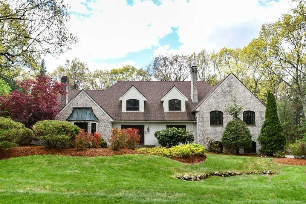 41 Bridle Path, Sudbury, MA 01776 is now new to the market!