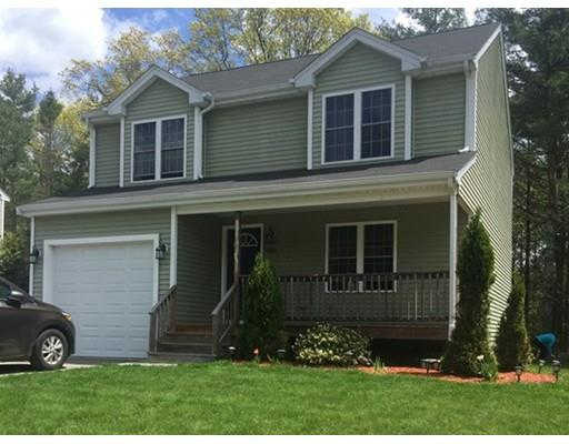 Video Tour  - 946 Dighton Woods Cir, Dighton, MA 02715