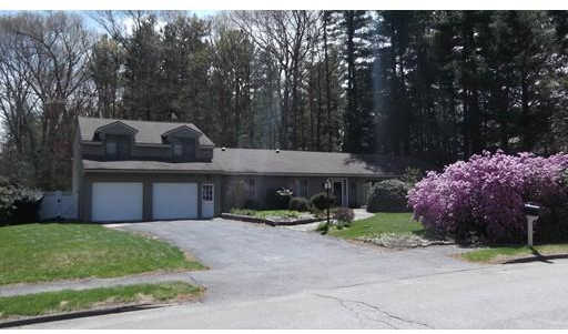 6 Orchard Cir, Northborough, MA 01532 now has a new price of $619,000!