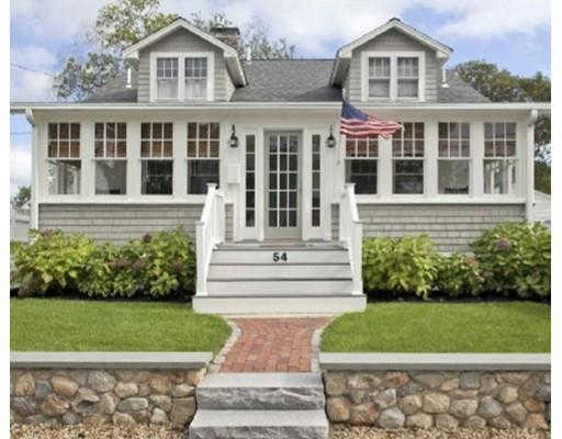 54 Bluff Road, Weymouth, MA 02191 is now new to the market!