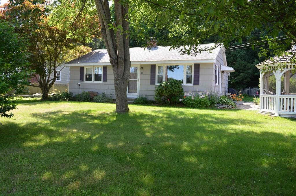 Video Tour  - 68 Lakeshore Dr, West Brookfield, MA 01585