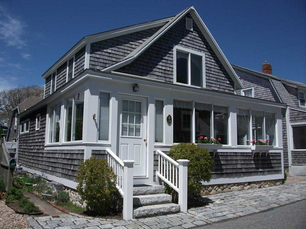 Another Property Sold - 18 Central Ave, Harwich, MA 02646