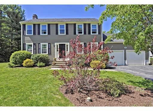 Another Property Sold - 29 Cooper Rd, Mansfield, MA 02048