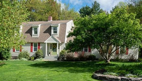 3 Valley Forge Drive, Shrewsbury, MA 01545