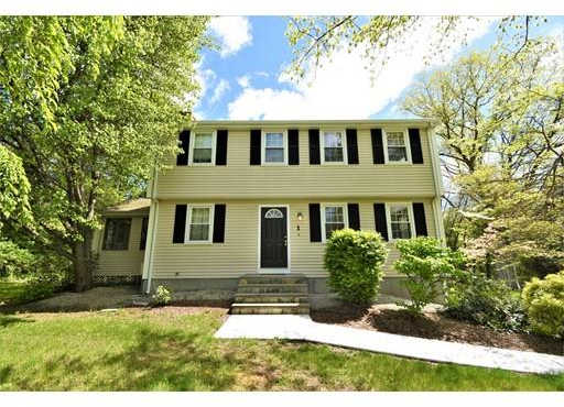 Another Property Sold - 1 Indian Creek Rd., Medway, MA 02053