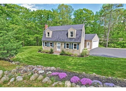 Another Property Sold - 10 Gilmore Rd, Wrentham, MA 02093